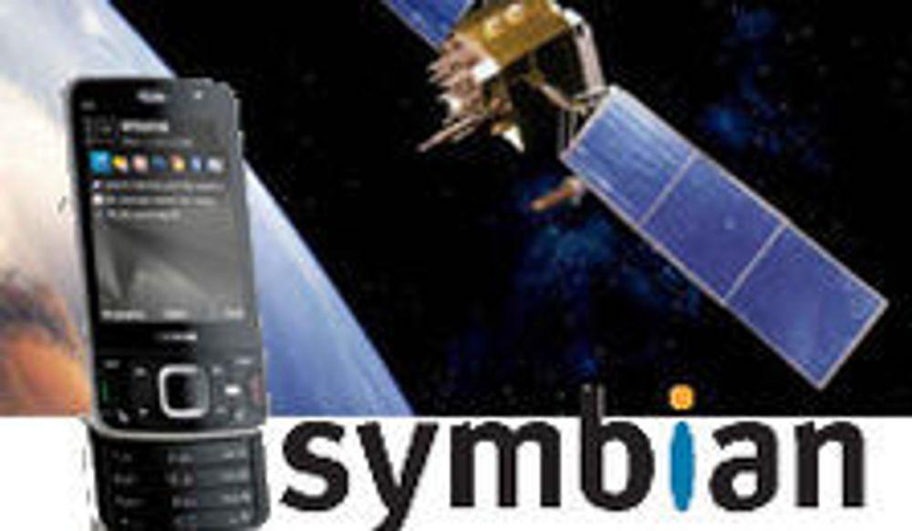 Nye mobiler vil dra langt mer nytte av GPS