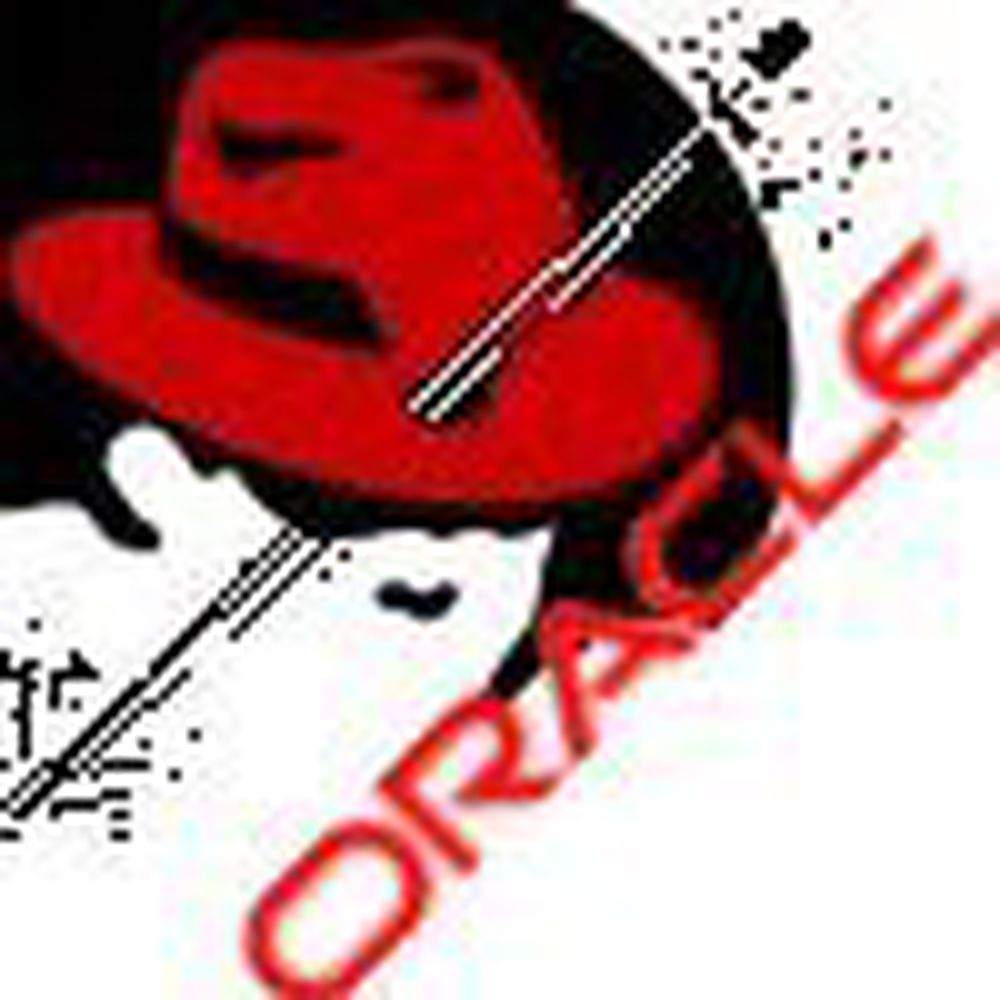JBoss-etterspørsel styrket  Red Hat