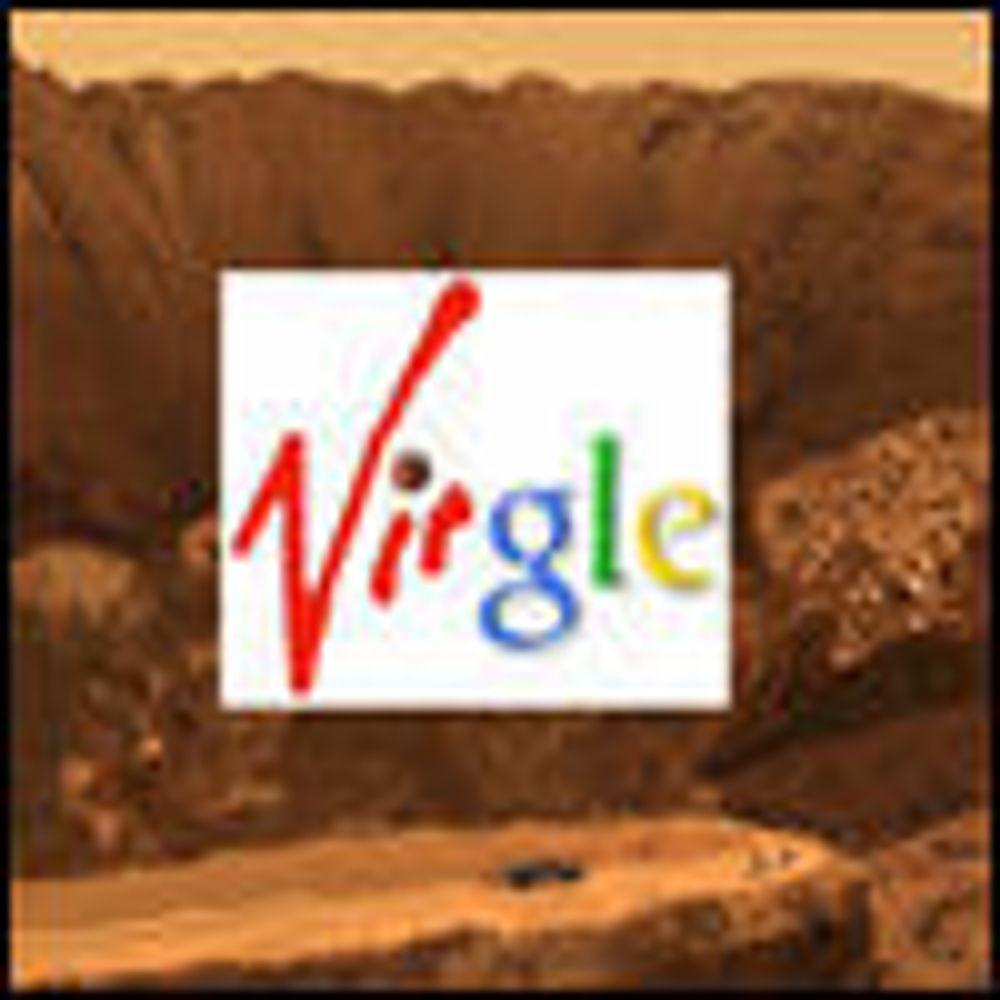 Google og Virgin lanserer en Plan B