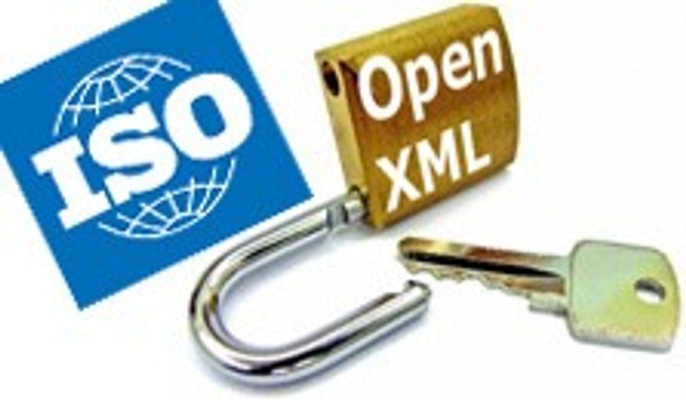 Norge sier ja til OOXML