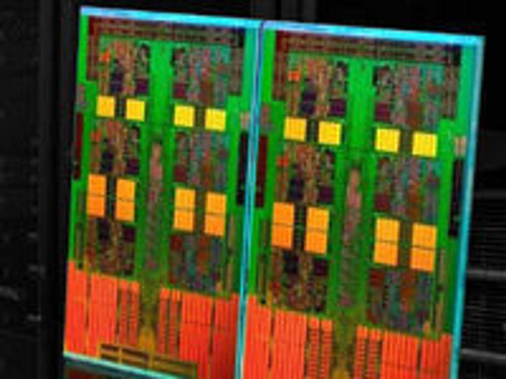 AMD starter 2010 med solid framgang