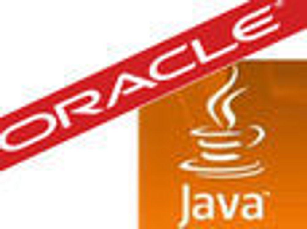 Last ned Java-oppdatering nå