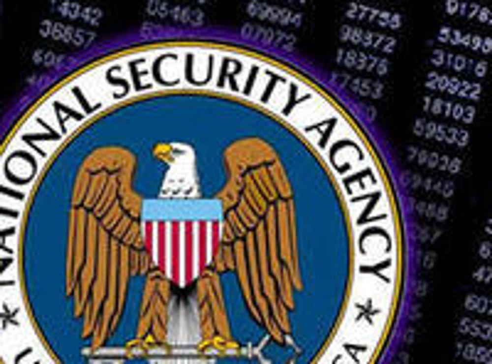 NSA avslører minnepinner i nettverk
