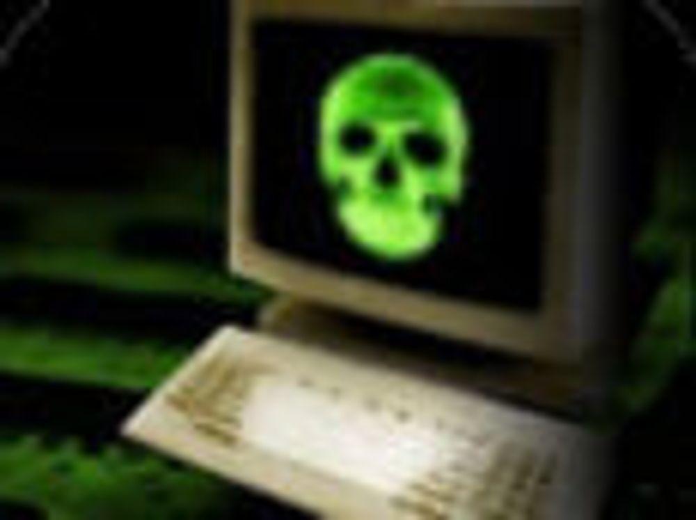 Kryptovirus kidnapper filer