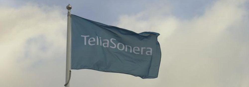 TeliaSonera brukte ikke lang tid på å takke nei til budet fra France Telecom.