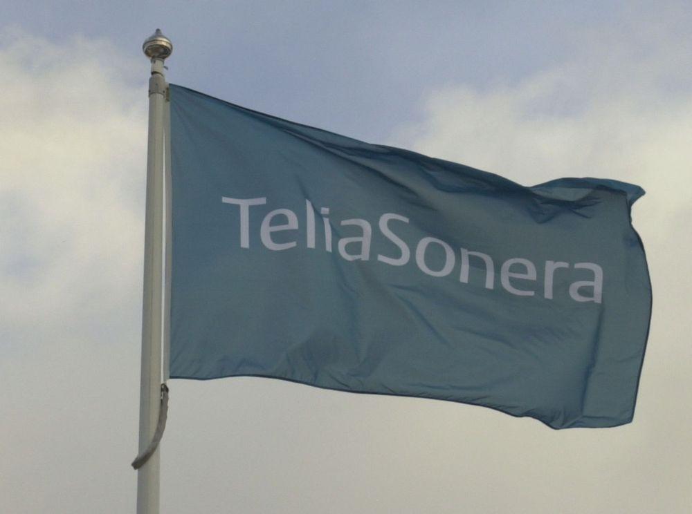 France Telecom byr på TeliaSonera
