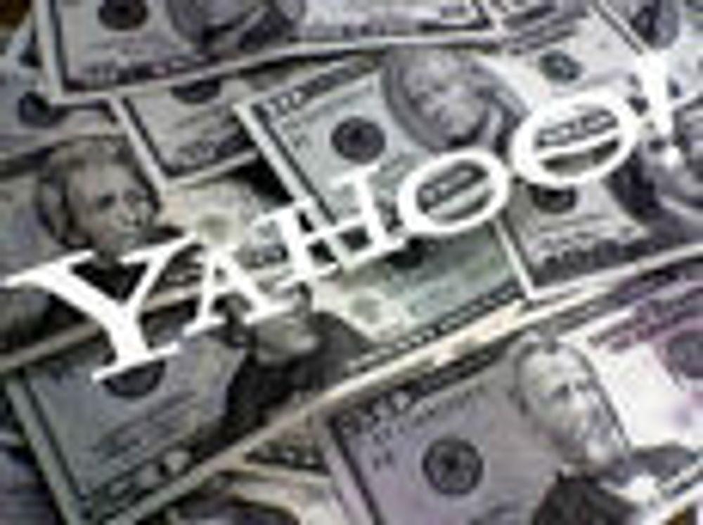 Vil sparke Yahoo-sjefen