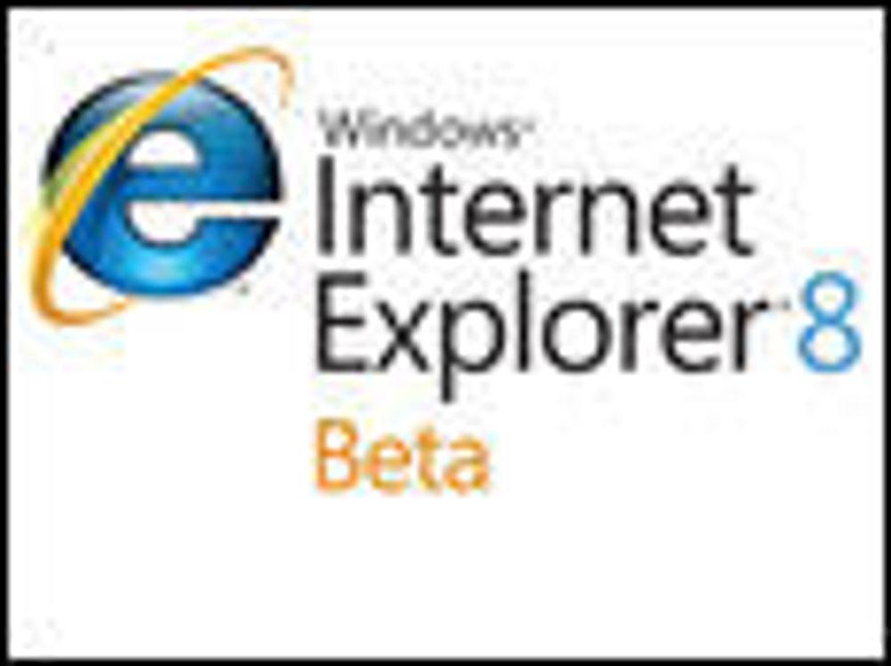 Ny Internet Explorer-beta i sommer