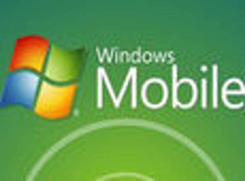 Total forvirring om Windows Mobile 7