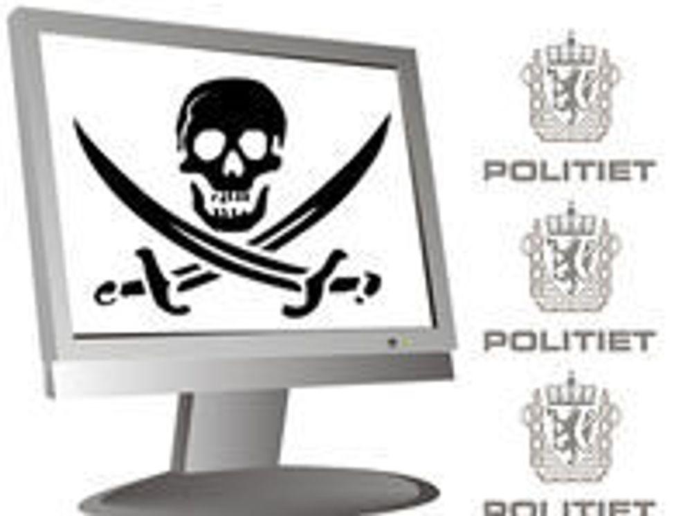 Vil forsvare Norge mot dataangrep