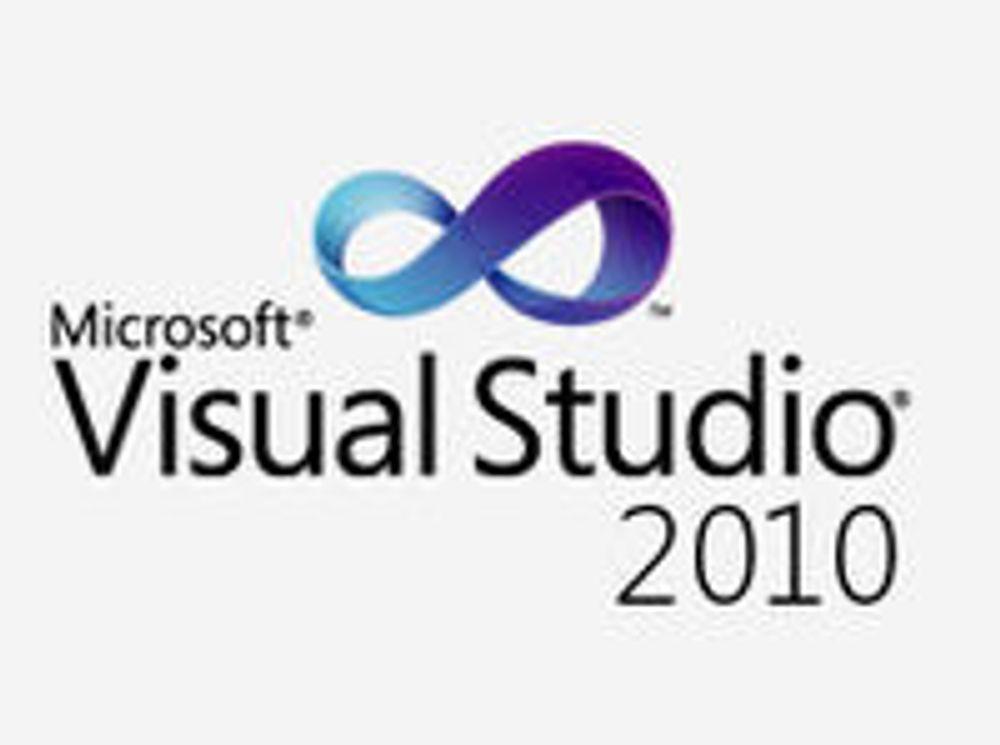 Visual Studio 2010 flere uker forsinket