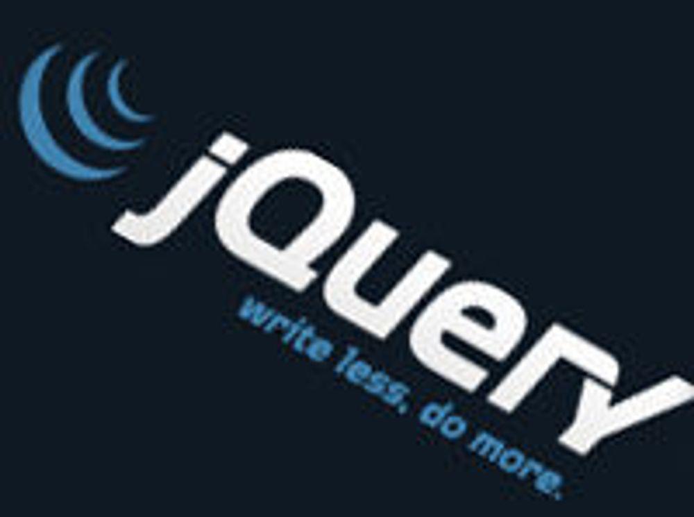 Nå er jQuery mye raskere