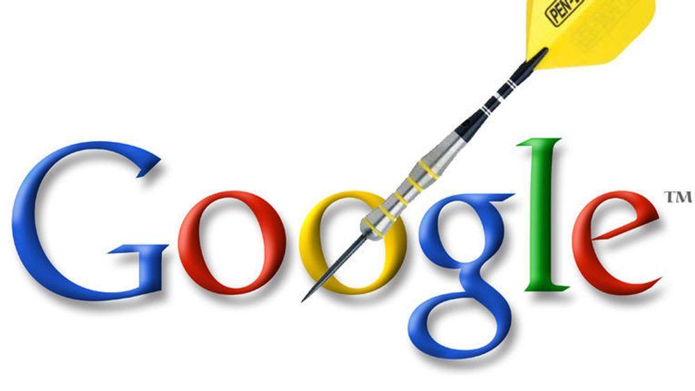 Google med nytt språk for webutvikling