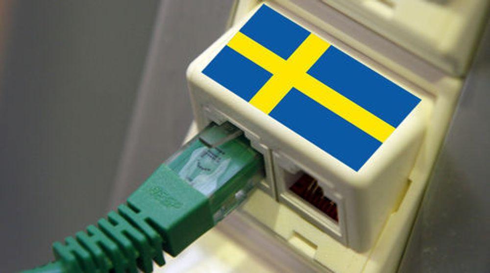 Sverige mener at DLD er unødvendig