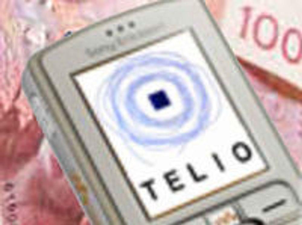 Telio skiller drift og utvikling