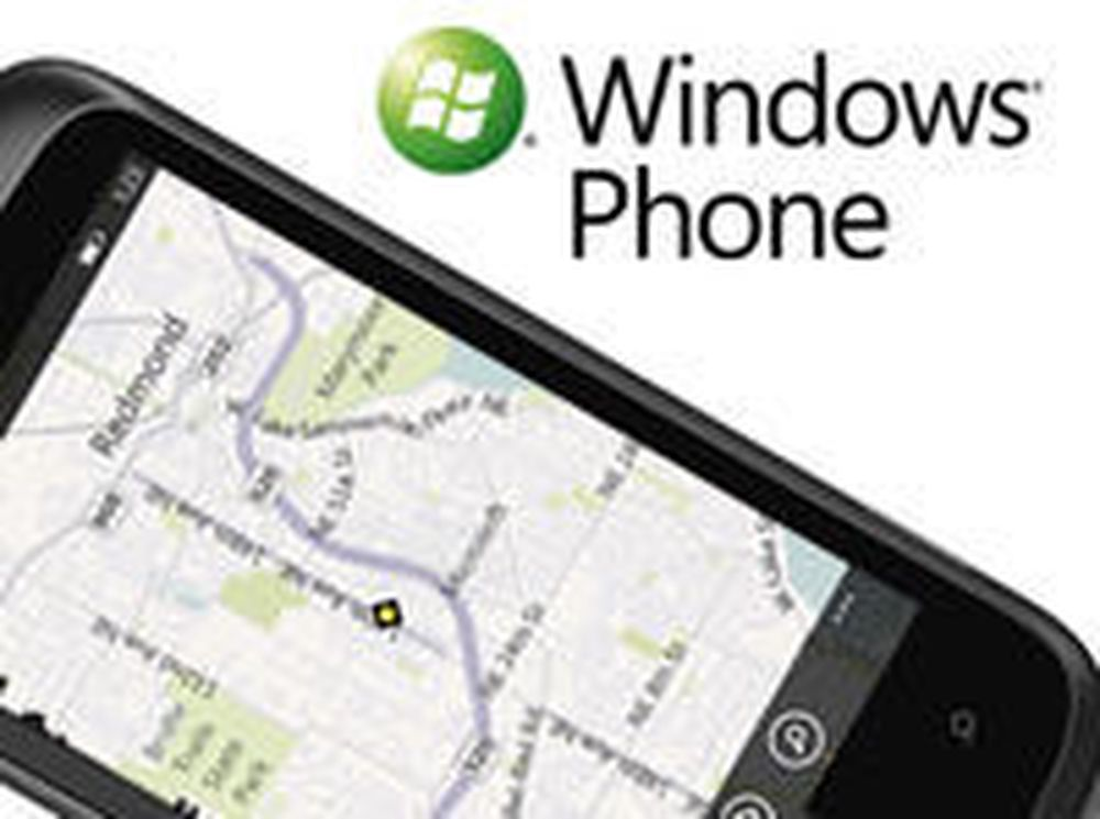 Microsoft saksøkt for mobilsporing
