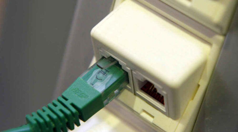 Ethernet skal få langt mer fart