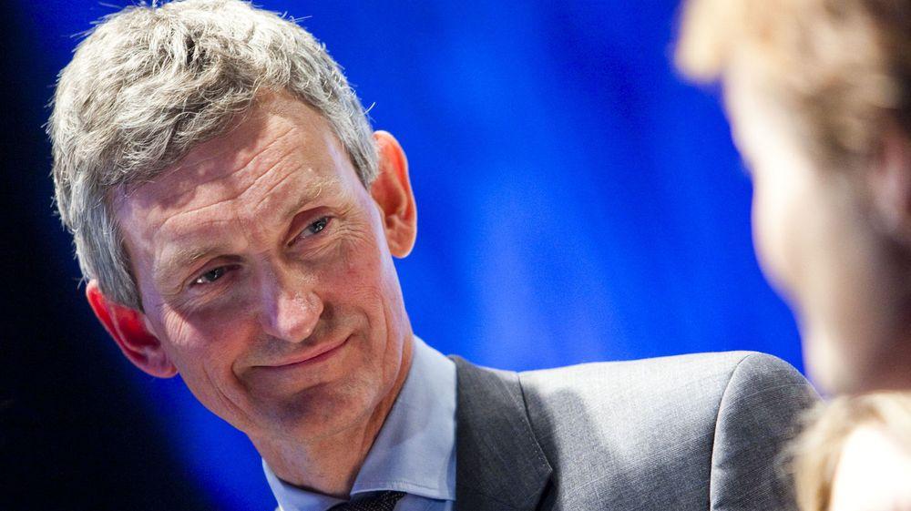 Nils Øveraas forlater Accenture etter å ha ledet norgeskontoret siden 2002.