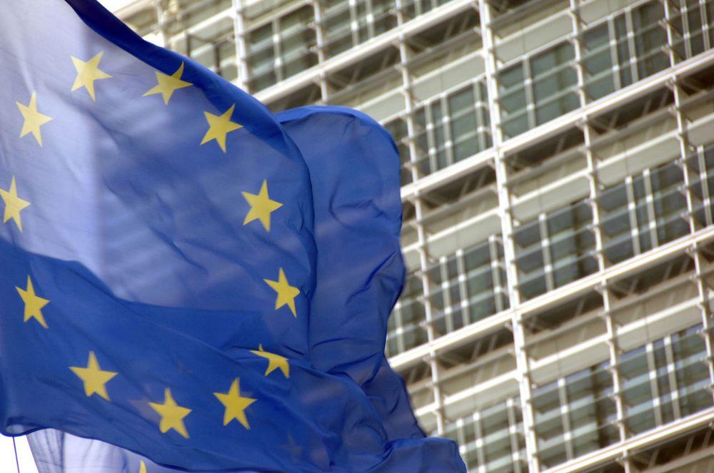 EU vil forhandle personvern med USA