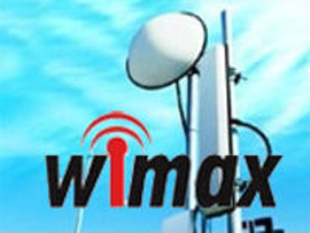 Dødsstøt mot Wimax som 4G-alternativ?