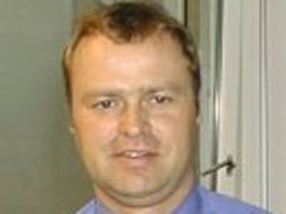 Tidligere sjef i Fujitsu Siemens, Vidar Berg, er glad for at saken nå er over.