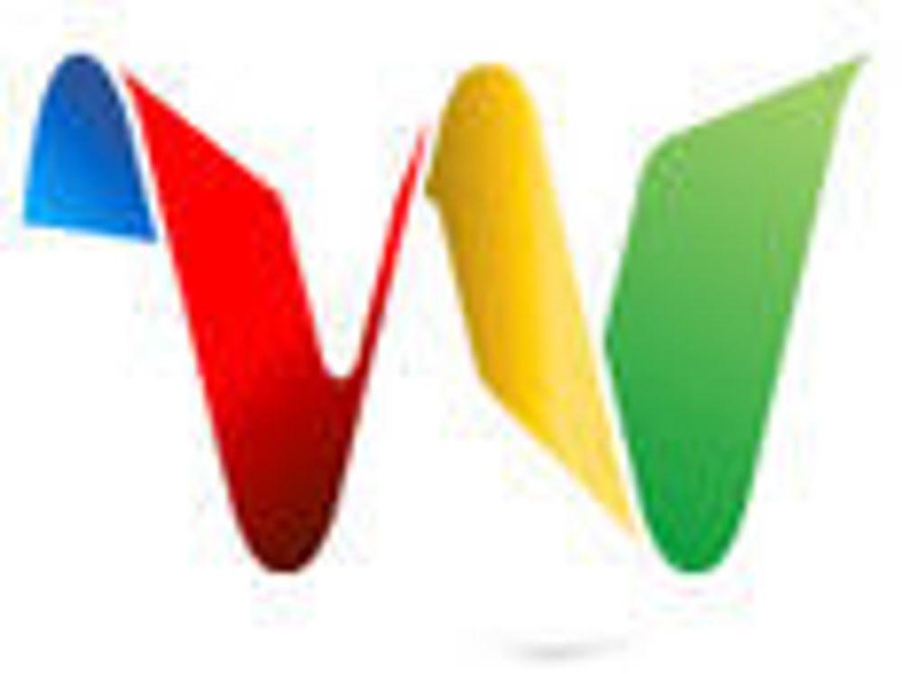 Google Wave åpnet for alle