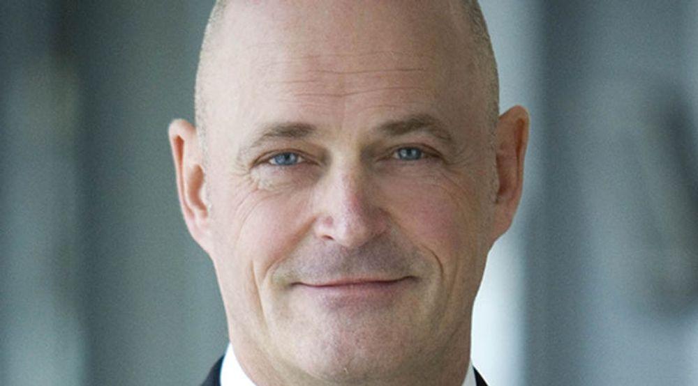 Hardy Nelson blir ny salgssjef for SAPs nye forretningsområde innen database og teknologi.