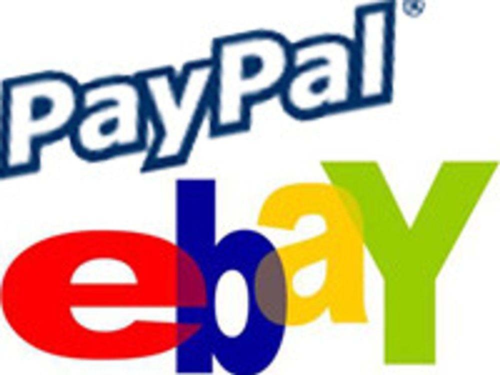 Stor utfordring for Ebay