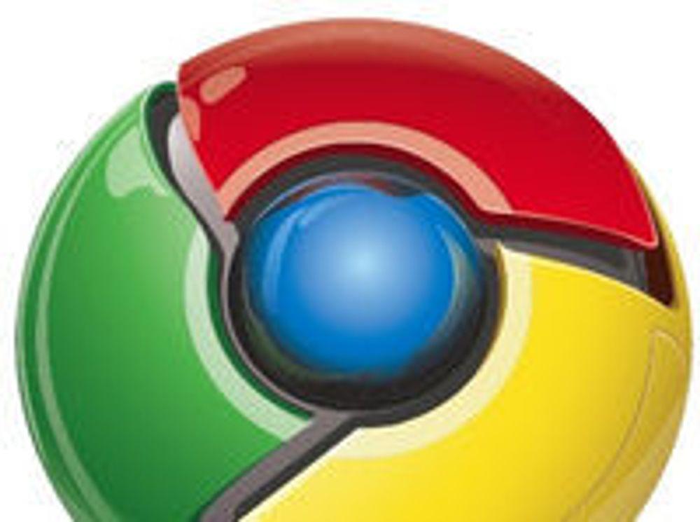 Vil åpne Instant-søket i Chrome for konkurrenter
