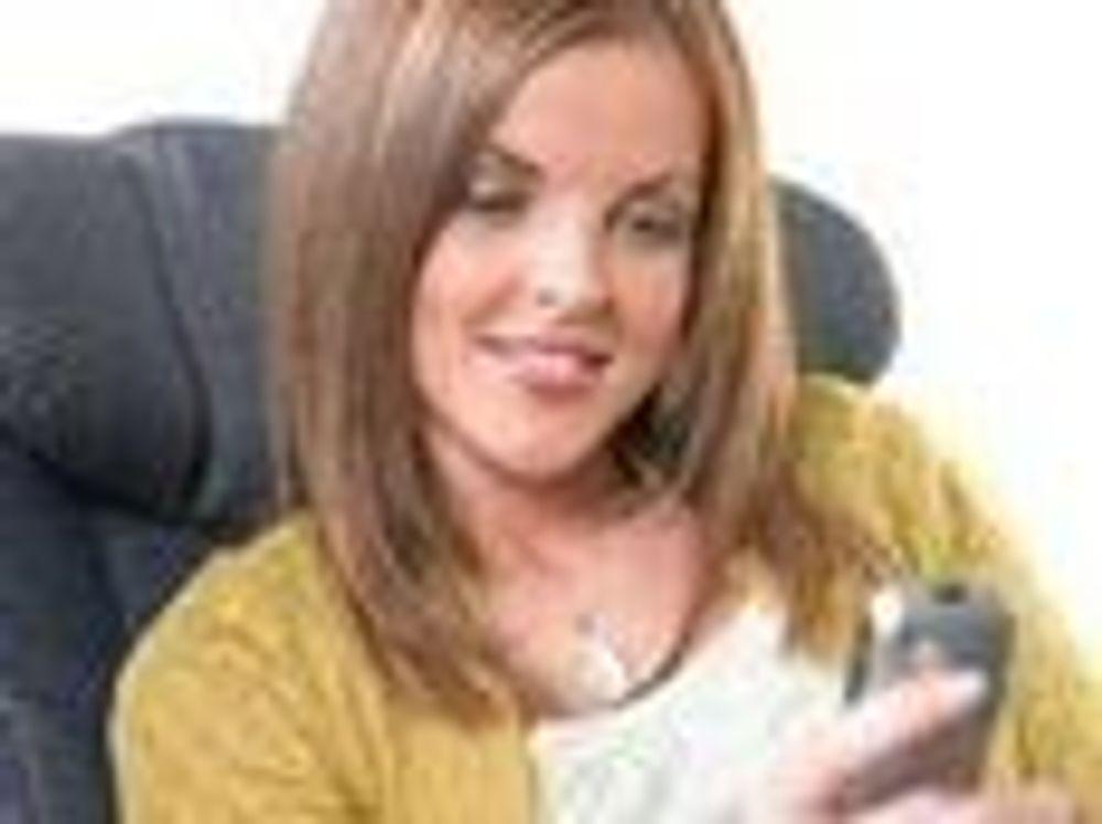 Sender 4050 sms i måneden