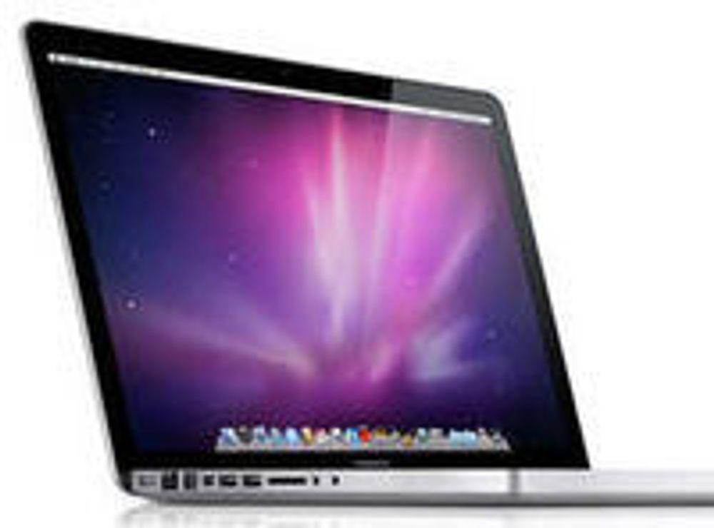 Lenovo og Apple fosser framover