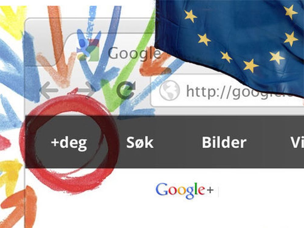 Kraftig vekst for Google+