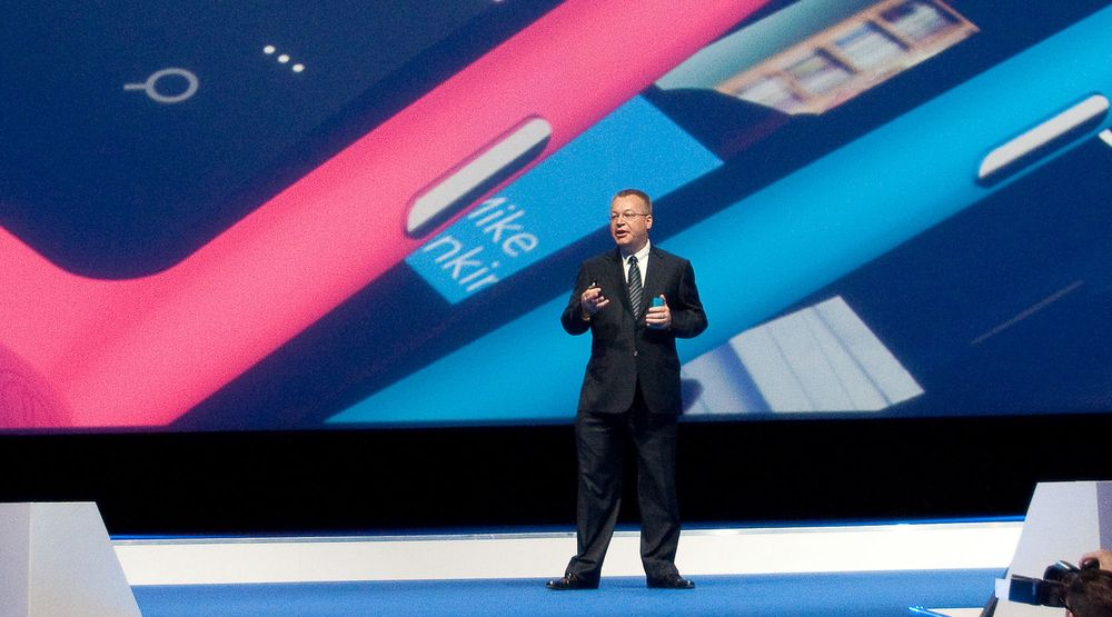 Flere Nokia-aksjonærer begynner nå å miste tålmodigheten med Nokia og