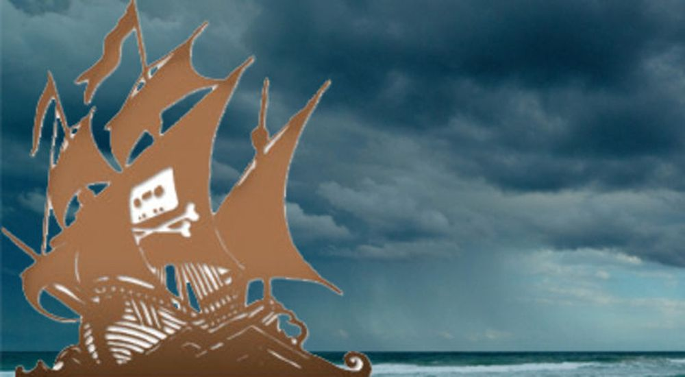 Britiske nettbrukere vil fra neste uke av ikke kunne logge seg på fildelingstjenesten The Pirate Bay.