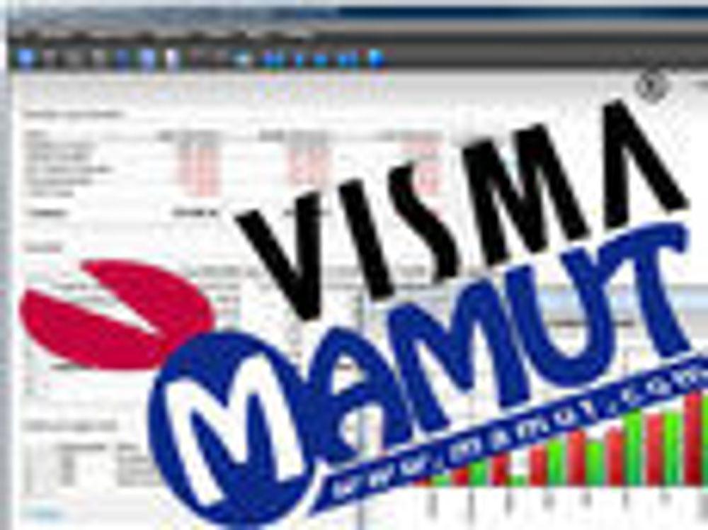Kan velte Vismas Mamut-kjøp
