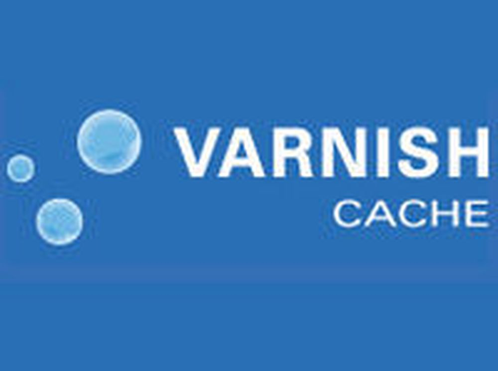 Varnish med enda raskere webcaching