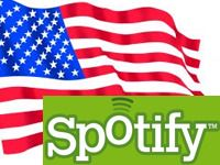 Spotify nærmere USA-lansering