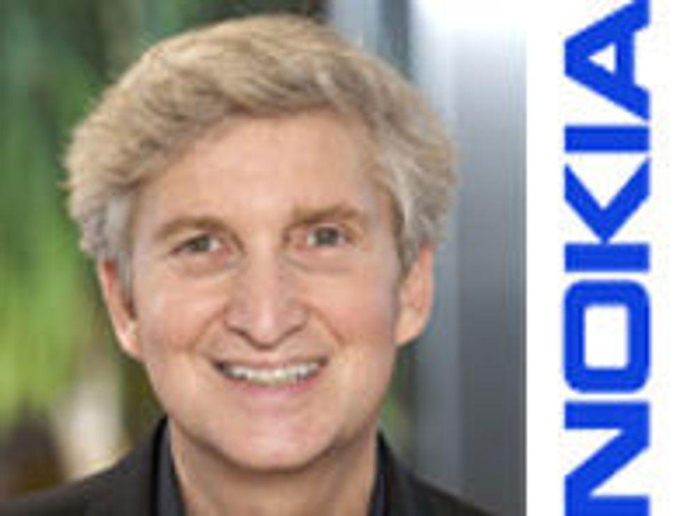 MeeGo-guru permittert fra Nokia