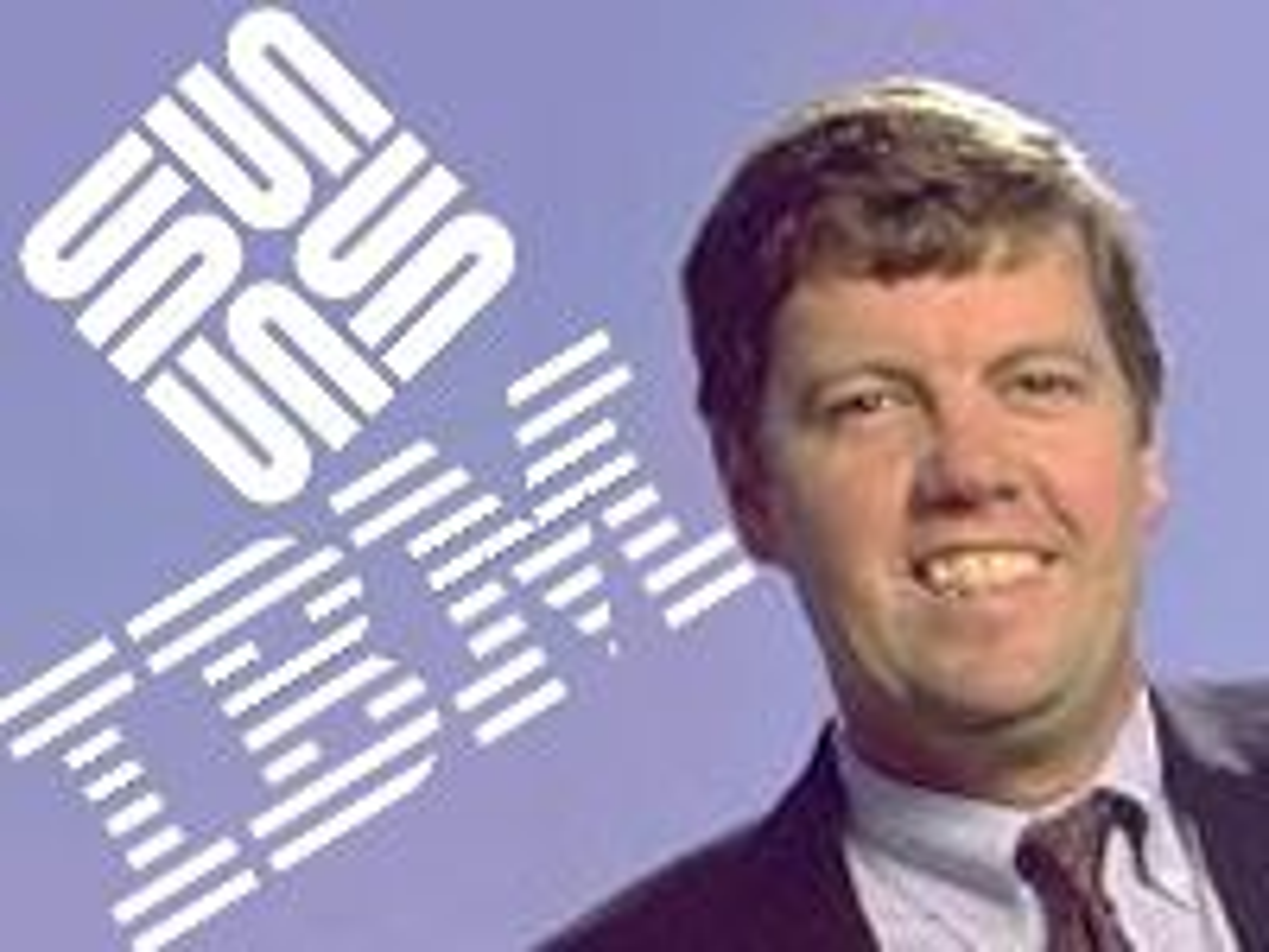 Tidligere toppsjef Scott McNealy i Sun har fortsatt stor innflytelse i styret.