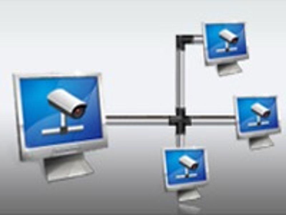 Gir bort norskutviklet nettverksmonitor