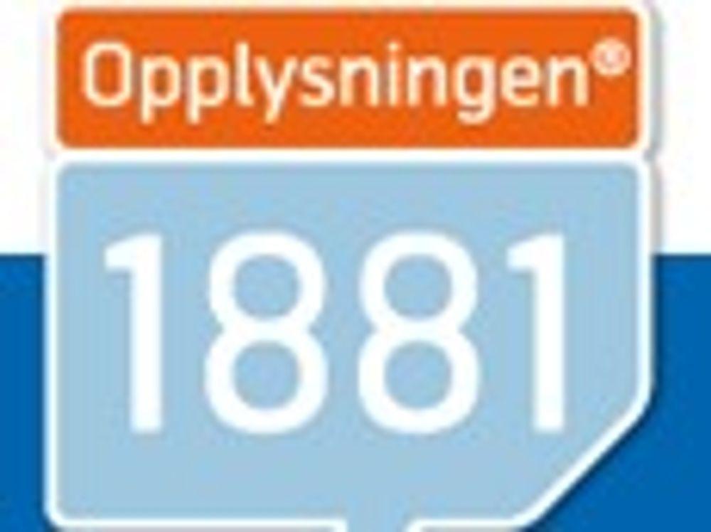 77 mister jobben i 1881