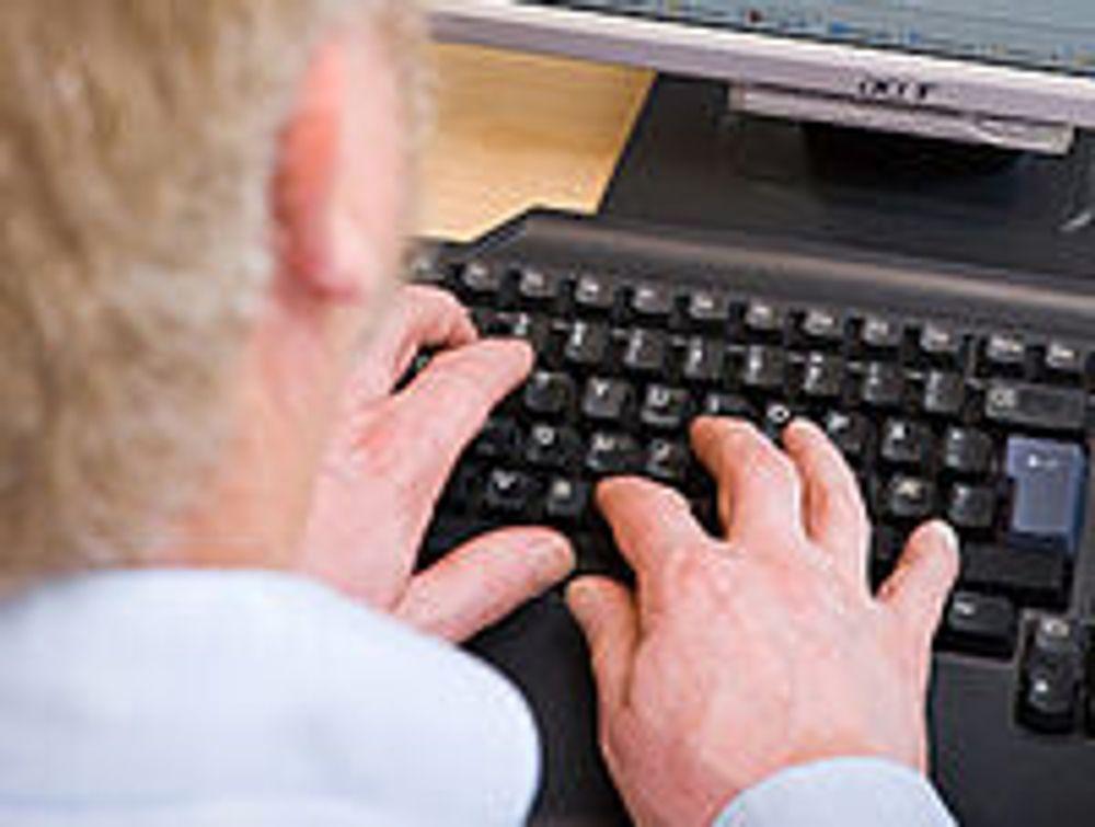 Psykiatriske pasienter får terapi på nett