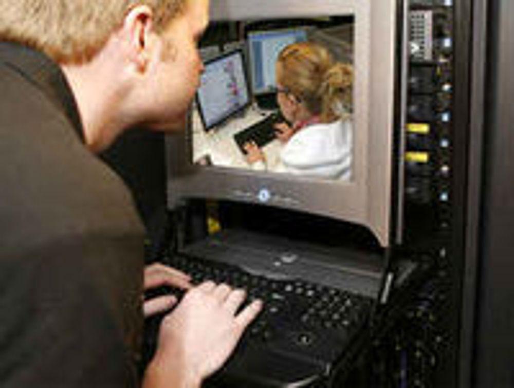 Tidligere ansatte truer IT-sikkerheten