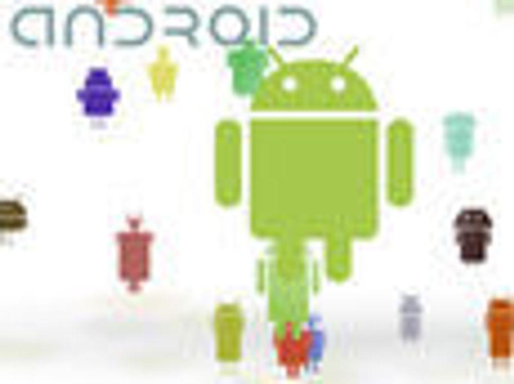 Forventer dryss med Android-mobiler i år