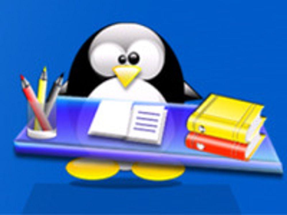 Skolelinux klar i versjon 5.0