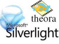 HTML5-video til IE gjennom Silverlight