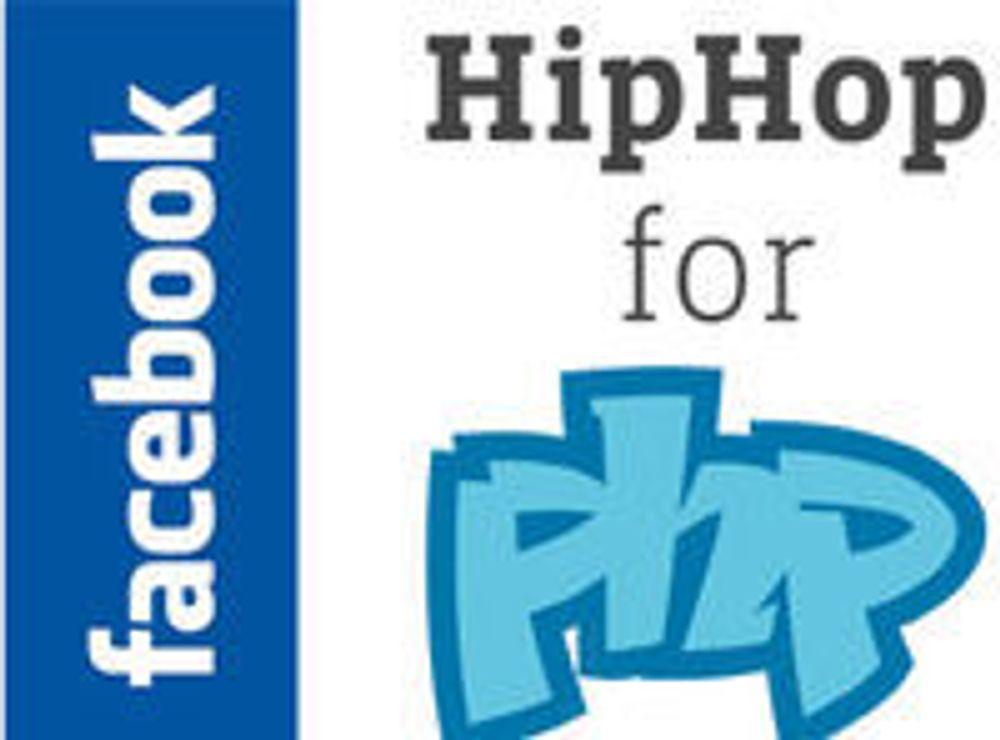 Facebook gir ut lynraskt PHP-system