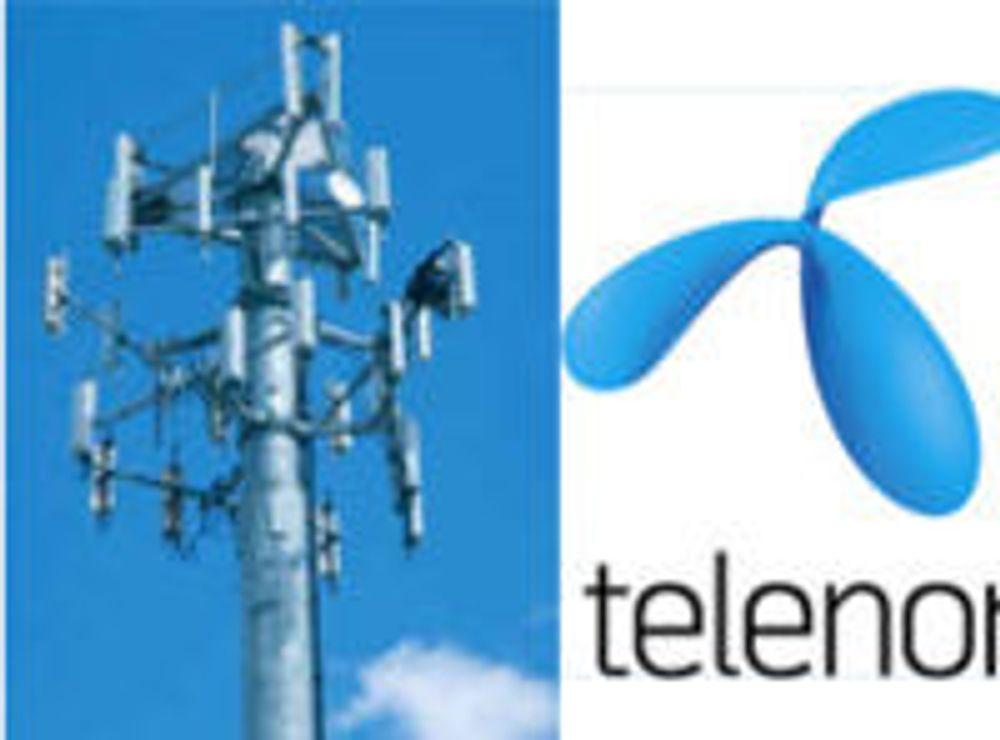 Telenor bøyde seg for Post- og teletilsynet