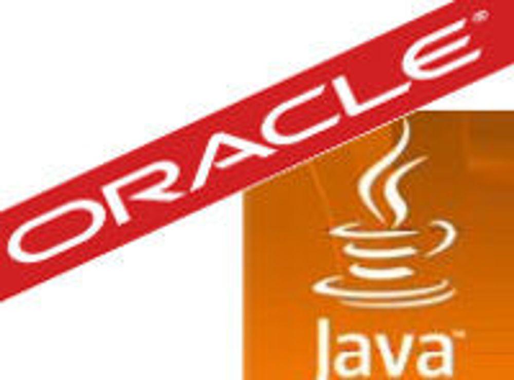 Slik lover Oracle å videreføre Java