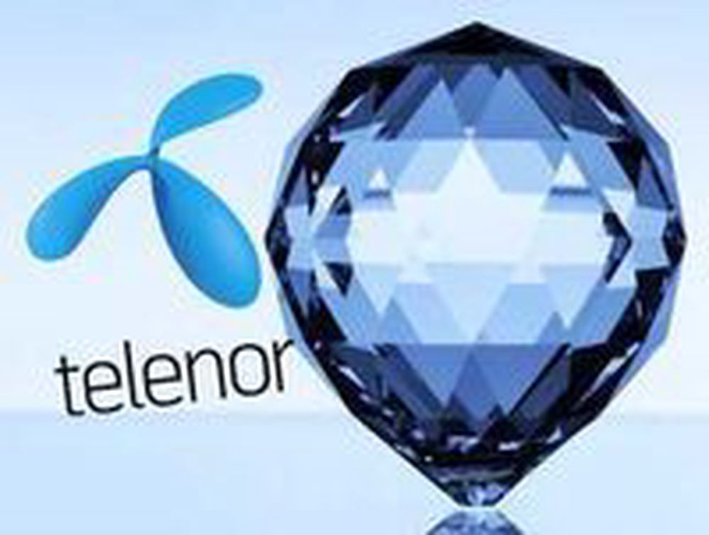 Telenor sparker forskere og ingeniører